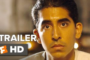 The Man Who Knew Infinity Official Trailer #1 (2016) – Dev Patel, Jeremy Irons Movie HD